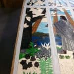 Cathedral Crafts Stained Glass Studio - Fabrication