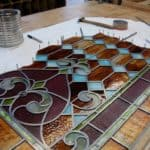 Cathedral Crafts Stained Glass Studio - Preservation