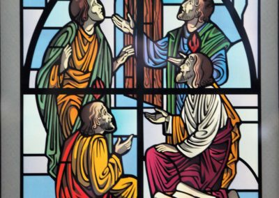 Cathedral Crafts Stained Glass Studio - custom stained glass windows