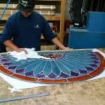Cathedral Crafts Stained Glass Studio - Restoration