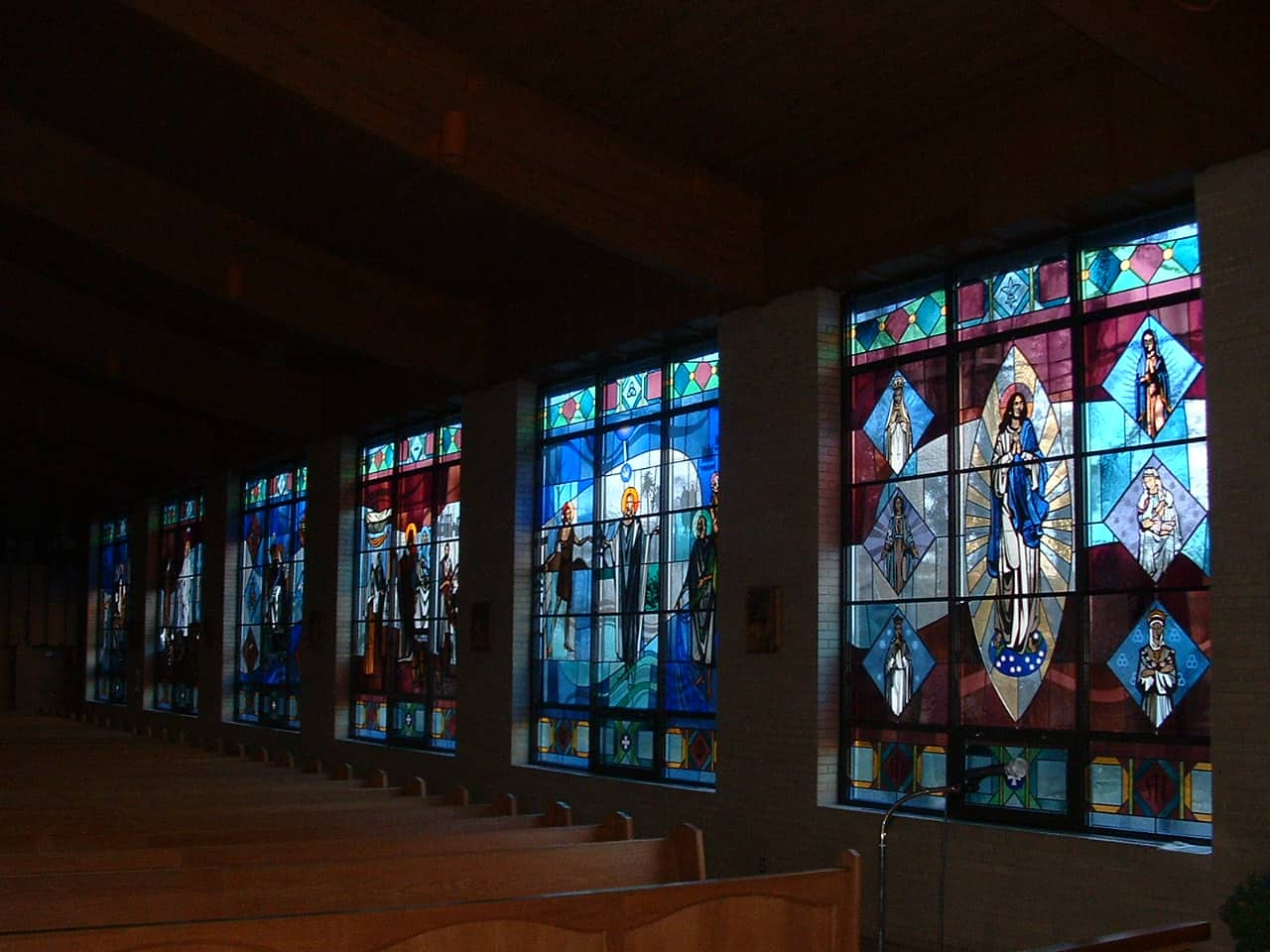 Gallery Cathedral Crafts Stained Glass Studio
